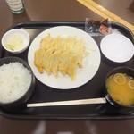 100955214 - 焼焼定食(2)