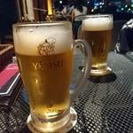 ビア ネクスト - エビスビール