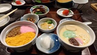 吉宗 本店 - 吉宗定食