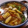 あんかけ屋 - 料理写真:天津麵(800円)