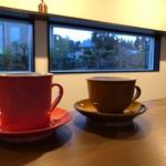 coffee shop HONANO - ドリンク写真:
