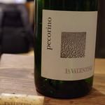 ティスカリ - ペコリーノ(白ワイン)