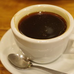 ティスカリ - コーヒー