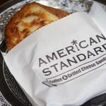 AMERICAN STANDARD - フィリーチーズ