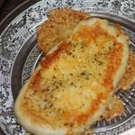 Toresuefubishi - チーズ