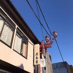 武島家 -