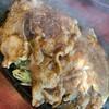 レストラン喫茶 タクト - 料理写真:ジュージュー焼き