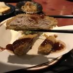 むちゃく - 身厚なヒレ肉