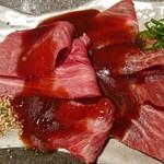 100971386 - 松阪牛ホホ肉