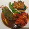 トロイメライ - 料理写真:オマール海老