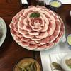 国領温泉助七 - 料理写真: