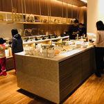 カフェ カナル 1610 - 朝食はビュッフェ形式!