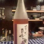 マゴコロ - 有田の巨砲酒