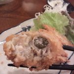 マゴコロ - 三重県産牡蠣フライ