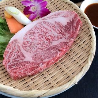 【お得スペシャル】ロースステーキなどをお得な価格でご提供!