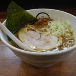 麺創 麺魂 - ラーメン