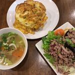 バンコク カフェ トウキョウ - 料理写真: