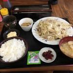 めし処 いち膳 - 料理写真: