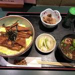 味工房 おお木 - 料理写真:穴子丼ランチ