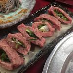 焼肉 たつみ - 料理写真: