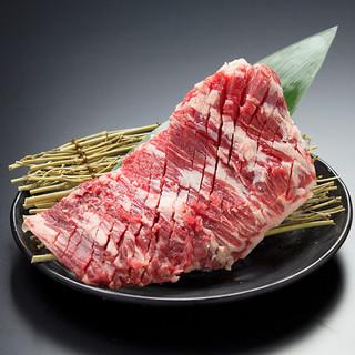お肉に一切の妥協なし!職人が本気で挑む肉質にこだわる極上焼肉