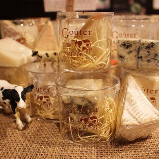 気軽に食卓で本格ナチュラルチーズを楽しむ