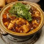 華や - 麻婆豆腐