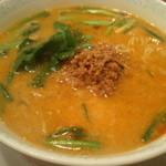 随息居 - タンタン麺