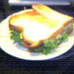 1010572 - 海老とアボカドのサンドイッチ①