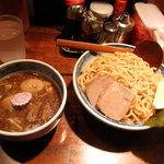 逸品堂 - 特製濃厚つけ麺