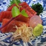 酒菜 和寿 - 本マグロ中トロ ¥1200