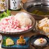 れんこん - 料理写真:れんこんづくしコース