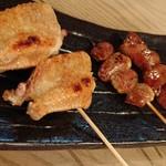 ひろしまの鶏 -