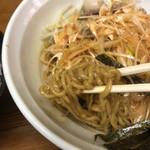 入船食堂 - 麺