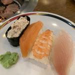 すたみな太郎 - お寿司♡