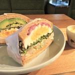 Cafe Five&Co. - Aセット