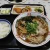 神田屋食堂 - 料理写真: