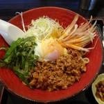 101012695 - 汁なし坦々麺(冷)