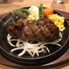 炉舎 - 料理写真:厚切りランプステーキ 300g 1790円