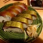 101013793 - サバ寿司