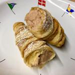 キッチン&マーケット - Aragosta(ストロベリーチョコクリーム)