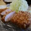 ポンチ軒 - 料理写真:特 ロース豚かつ定食