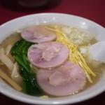 中国料理 廣東 - やまぶき麺