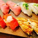 101022201 - お寿司