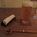 101025074 - 生ビール