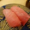大起水産回転寿司 - 料理写真:本まぐろ中トロ