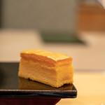 照寿司 - 2019.1 玉子焼き