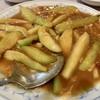 清香園 - 料理写真:ナスと干し貝柱のうま煮