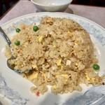 清香園 - 蟹チャーハン