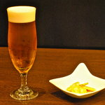 カフェ&バー アルファ - ビールとおつまみクッキー